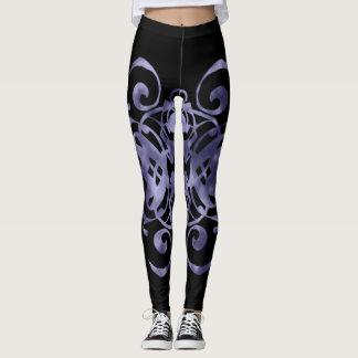 Random Test Design 1 =D Leggings