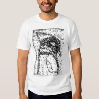randomletterwizard t shirts