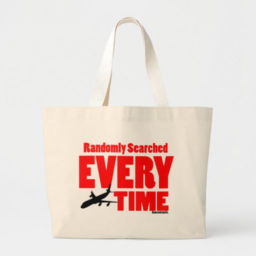 Randomly Searched Everytime Tote Bags