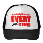 Randomly Searched Everytime Trucker Hat