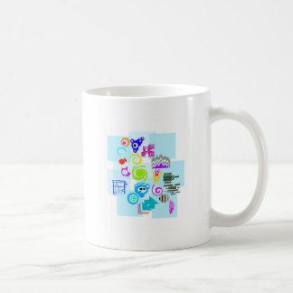 Randomness Coffee Mug