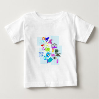 Randomness Tee Shirt