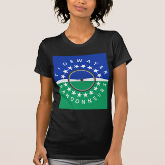 randonneurs de la marea camisetas