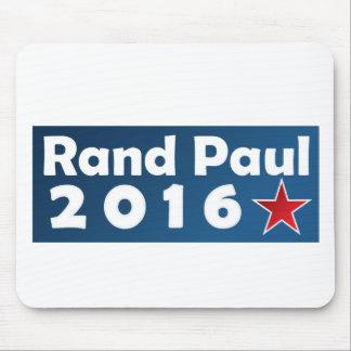 RandPaul2016.ai Mousepads