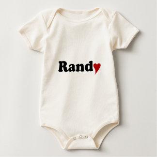 Randy Baby Bodysuit