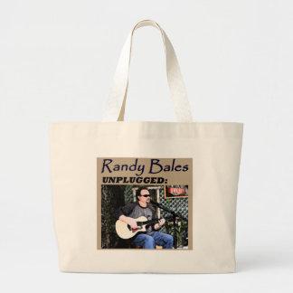 Randy Bales Tote Bags