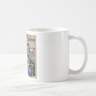 Randy Bales Coffee Mug