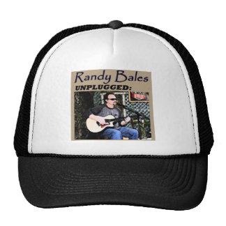 Randy Bales Trucker Hat