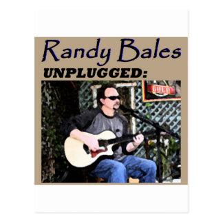 Randy Bales Postcard