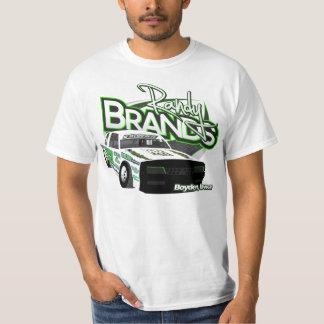 Randy Brand STD 2010 T-Shirt