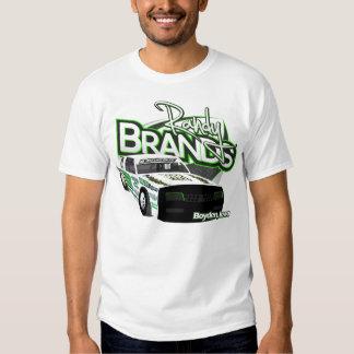 Randy Brands Racing Shirt
