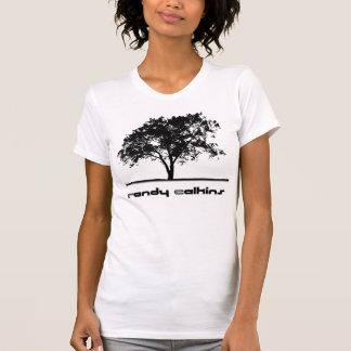 Randy Calkins Womens T-Shirt