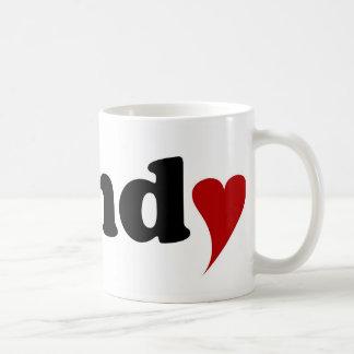 Randy Coffee Mug