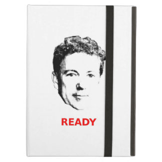 Randy for Rand iPad case