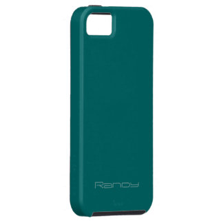 Randy iphone 5 case