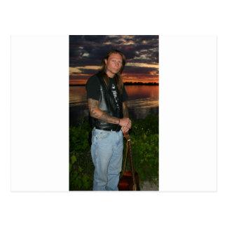 Randy Mayer Postcard