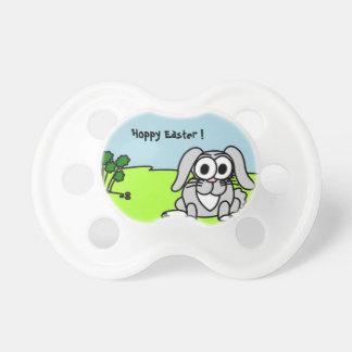 Randy Rabbit Easter Pacifier