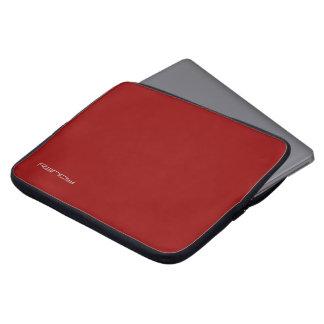 Randy Red Laptop Bag