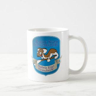 Randy Stoat Coffee Mug