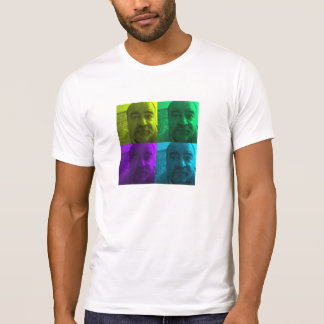 """Randy """"The Nose"""" In Living Multi-Colors Shirt"""