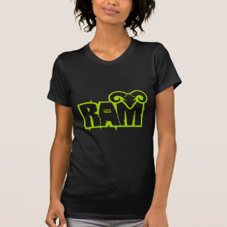 """Randy """"The Ram"""" T-Shirt"""