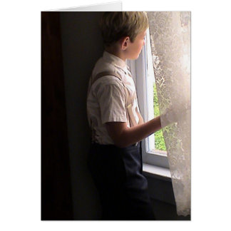Randy' Window Card