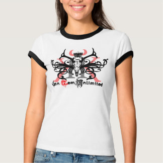 Randy - Womens' Tee - by Ion Kem Unlimited