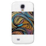 RandyBoogie-Navajo Spirit Dance Samsung Galaxy S4 Cover