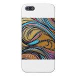 RandyBoogie-Navajo Spirit Dance iPhone 5 Case