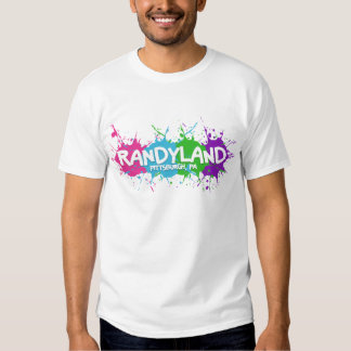 Randyland Logo T-Shirt
