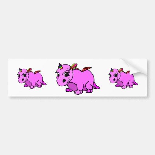 Ranebo Bumper Stickers