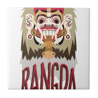 Rangda Tile