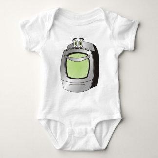 Range Baby Bodysuit