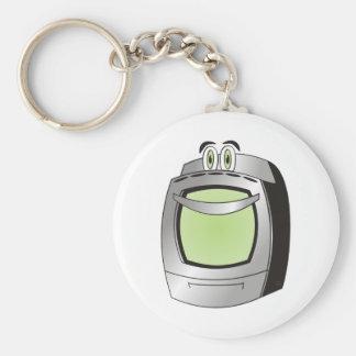 Range Keychain