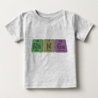 Range-Ra-N-Ge-Radium-Nitrogen-Germanium.png Tee Shirt