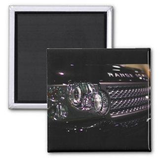 Range Rover Imán Para Frigorífico