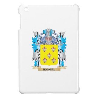Rangel Coat of Arms - Family Crest Case For The iPad Mini