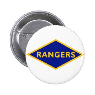 Ranger Battalions Pins