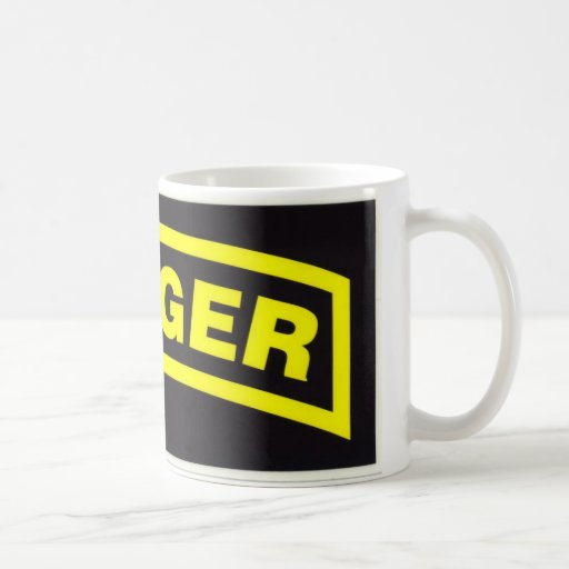 Ranger Coffee Mug