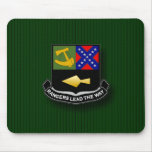 Ranger crest - early mousepad