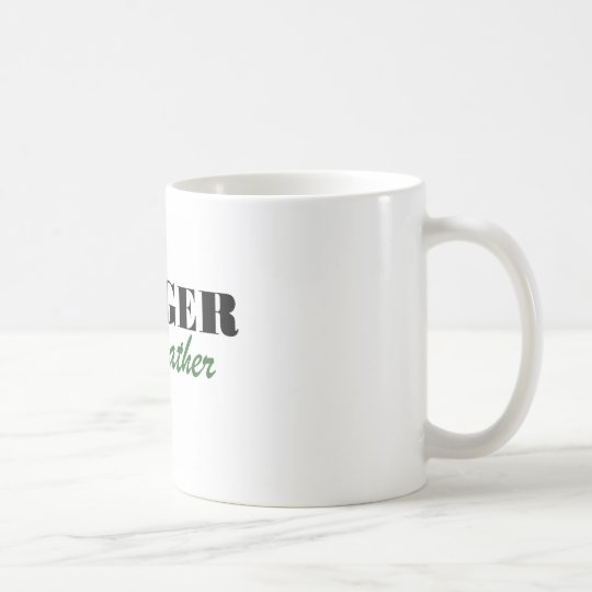 Ranger Grandfather Coffee Mug