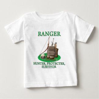 Ranger: Hunter, Protector, Survivor Baby T-Shirt