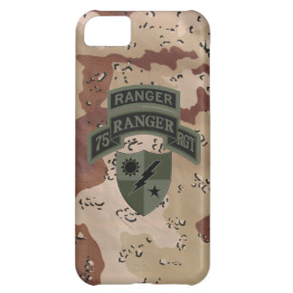 Ranger OD iPhone 5C Covers