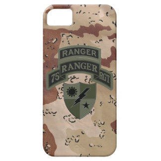Ranger OD iPhone SE/5/5s Case