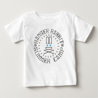 Ranger Rabbit Summer Camp Baby T-Shirt