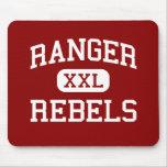 Ranger - Rebels - Elementary - Murphy Mouse Mat