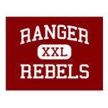 Ranger - Rebels - Elementary - Murphy Postcards