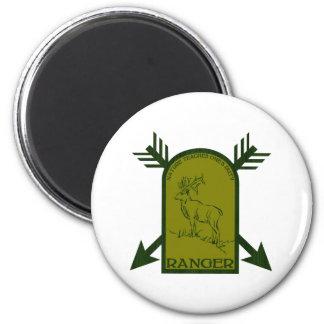 Ranger Refrigerator Magnets