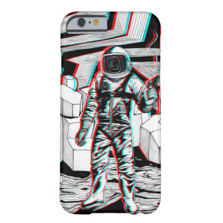Ranger Rick Barely There iPhone 6 Case