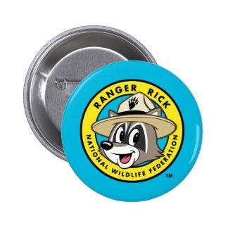 Ranger Rick | Ranger Rick Logo Button